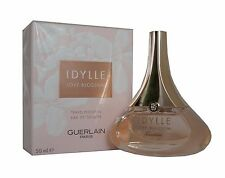 GUERLAIN IDYLLE LOVE BLOSSOM TRAVEL EXCLUSIVE Eau de Toilette edt 50ml.