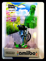Amiibo Chibi-Robo - Chibi-Robo ZIP LASH Collection NINTENDO WII U SWITCH 3DS NEW