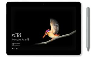 *3 Sets* Brand NEW Microsoft Surface Go 64GB + Type Cover Black + Pen Platinum