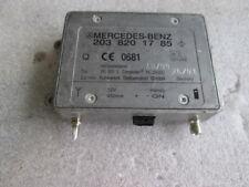 MERCEDES R230 SL 500 5.0 225KW 3P AUTO 113963 (2001/2008) RICAMBIO AMPLIFICATORE
