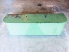 John Deere 14T Hay Baler Twine Box with Top Cover