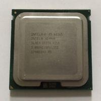 Intel Xeon X5365 3 GHz Quad-Core Processor Socket 771 SLAED MATCHED MACPRO CPU