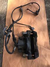 06-11 VW Jetta 2.5 WOLFSBURG EDI / TDI Front Left Brake Caliper Assembly MK5 OEM