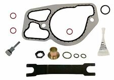 7.3L FORD POWERSTROKE HPOP BASE GASKET ORINGS IPR SEAL NON SERVICEABLE PLUG+TOOL