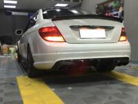 CSTAR DEL Éclairage Intérieur Ensemble Complet Set Blanc Convient Pour BMW e60 Limo
