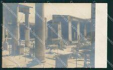 Napoli Pompei Casa dei Vettii Foto cartolina XB5595