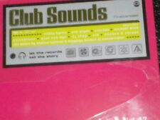 CLUB SOUNDS VOL. 47 - THE ULTIMATE CLUB DANCE COLLECTION (2 CD - 2008)