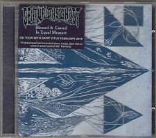 CENTURIONS GHOST - blessed & cursed in equal measure CD