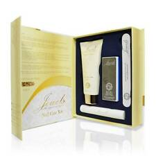 MicaBeauty Nail Care Kit The Gold Collection: Aqua
