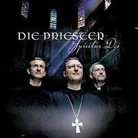 Spiritus Dei von Priester,die | CD | Zustand gut