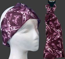 LADIES TRIBAL BUTTERFLY HAIR BAND WRAP