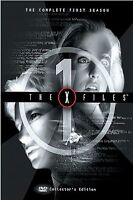 The X-Files - The Complete First Season (DVD, 6-Disc Set) FREE DOMESTIC SHIPPING