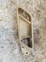2006-2009 MERCEDES R-CLASS FRONT LEFT DOOR INTERIOR HANDLE BEZEL TRIM OEM 120245