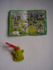 Kinder Joy 1 x Spielzeug Zubehör zur Serie - Shrek der Dritte ST287 - + BPZ 2007