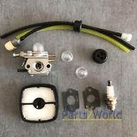 Carburetor ECHO Echo SRM2100 GT2100 GT2000 Trimmer PP-1200 PAS2000 PAS-2100