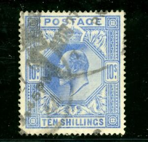 GREAT BRITAIN--Individual Stamp Scott #141
