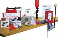 Lee Precision Reloading Breech Lock Challenger Reloading Kit 90030