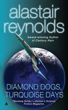 Revelation Space: Diamond Dogs, Turquoise Days 6 by Alastair Reynolds (2005,...