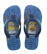 34010f09488c2 Havaianas Flop Minions Shoes for Boys