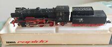 Arnold rapido 0223 N locomotive à vapeur  DB avec tender PRIX EN BAISSE