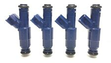 Motor Man 0280156162 3MGG-BA Bosch Fuel Injector Set Ford 2.0L 2.3L Made In USA