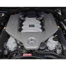 2009 Mercedes S63 W221 CL63 W ML63 C63 W216 63 6,2 V8 AMG M156 Motor Engine