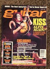 Guitar Magazine Back Issue Vintage 1996 1997 1998
