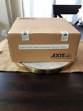Axis P3354 12mm Lens Tamper Resistant Indoor Fixed Dome Network Camera, 0467-001