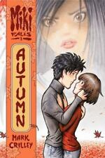 Miki Falls Ser.: Autumn Vol. 3 by Mark Crilley (2007, Paperback)