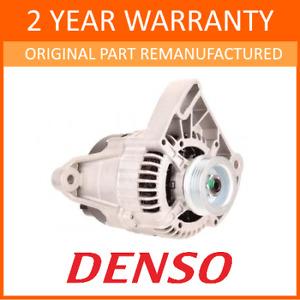 Alternator fits FIAT PANDA   1.1 & 1.2   2003-2012   65AMP *ORIGINAL*