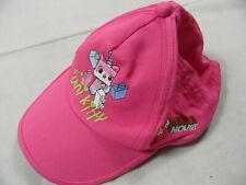 LEGO Cap Kappe mit Schild Uni Kitty pink Gr. 128-152  NEU ST120