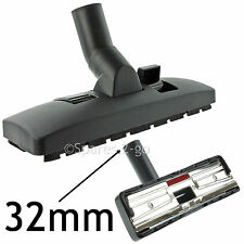 Floor Brush Tool Head for Henry Vax Hoover Electrolux Vacuum Floor & Carpet 32mm