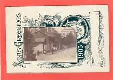 Stourbridge Worcestershire pc unused 1903 Ref T65