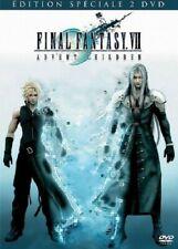 Final Fantasy VII Advent Children - Edition 2 DVD