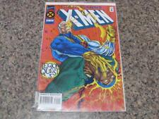 THE UNCANNY X-MEN #321 MARVEL UNREAD VF/NM CONDITION MUST @@!!