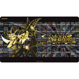 Yu-Gi-Oh! Golden Duelist Collection (mit Yugi) Spielmatte (Game Mat) Neu & OVP