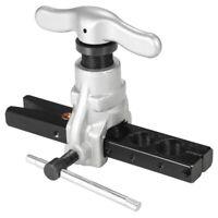 Eccentric Flaring Tool Set Water Gas Brake Line Application Tubing inch 45 T6J9