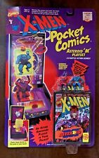 X-Men Pocket Comics Asteroid 'M' Playset