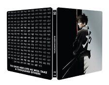 Blade Of The Immortal Steelbook (Blu-Ray)