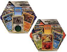 Pokemon 3 Promo Cards Blister Bundle! 2x Blisters!