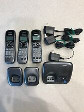 uniden dect 6.0 Answering And Cordless Phones