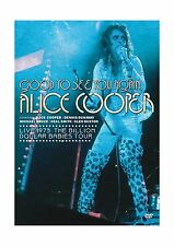 Good To See You Again Alice Cooper - Live 1973 - Billion Dollar... Free Shipping