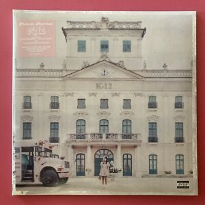 Melanie Martinez – K-12 LP SEALED Ltd Lilac Vinyl Indie Pop 2019 Atlantic US