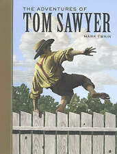 NEW The Adventures of Tom Sawyer (Sterling Unabridged Classics) by Mark Twain