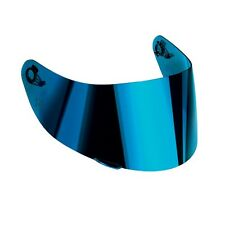 VISOR BLUE MIRROR FOR AGV K3-SV K5 K5S HORIZON SKYLINE GT 2 ML L XL