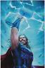 Thor #13 MARVEL COMICS Variant Cover B BATTLE LINES 1ST PRINT