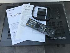 Onkyo TX-NR509 AV Receiver Amplifier Home Cinema 5.1 Black
