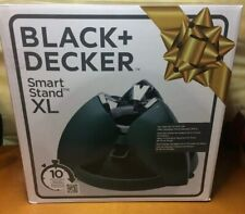 BLACK & DECKER REAL CHRISTMAS TREE SMART STAND RESERVOIR SZ EXTRA LARGE XL 11.5'