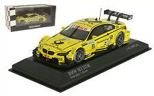 Minichamps BMW M3 DTM (E92) 'MTEK' DTM 2013 - Timo Glock 1/43 Scale