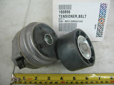 Belt Tensioner Pulley for Cummins ISX. PAI# 180896 Ref.# 2891940 3104149 3682255